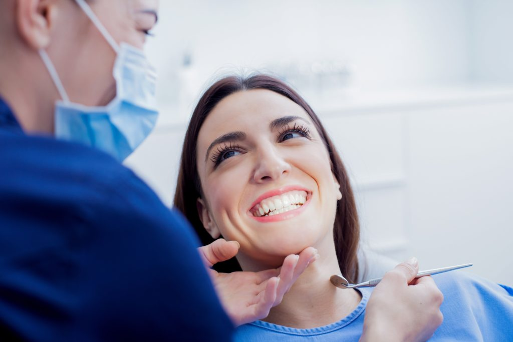 Edgewater MD Dentist | Do I Really Need an Exam?